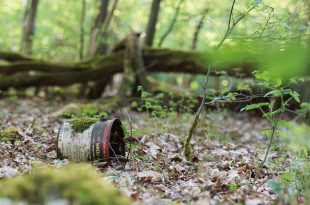 fuentes de contaminación del suelo