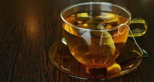 microplasticos té