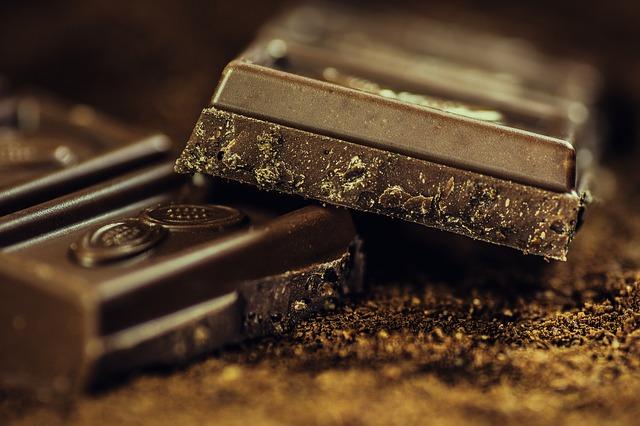 nutrición mitos chocolate
