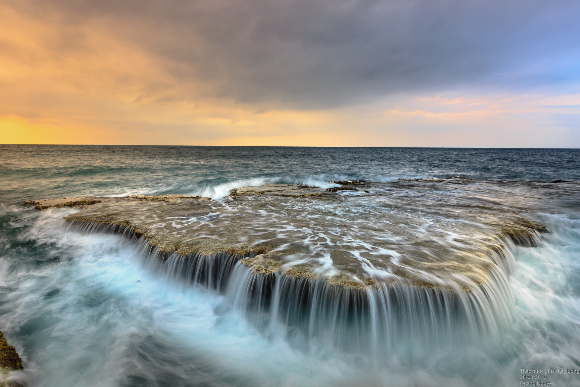 acidificacion oceano extinción masiva