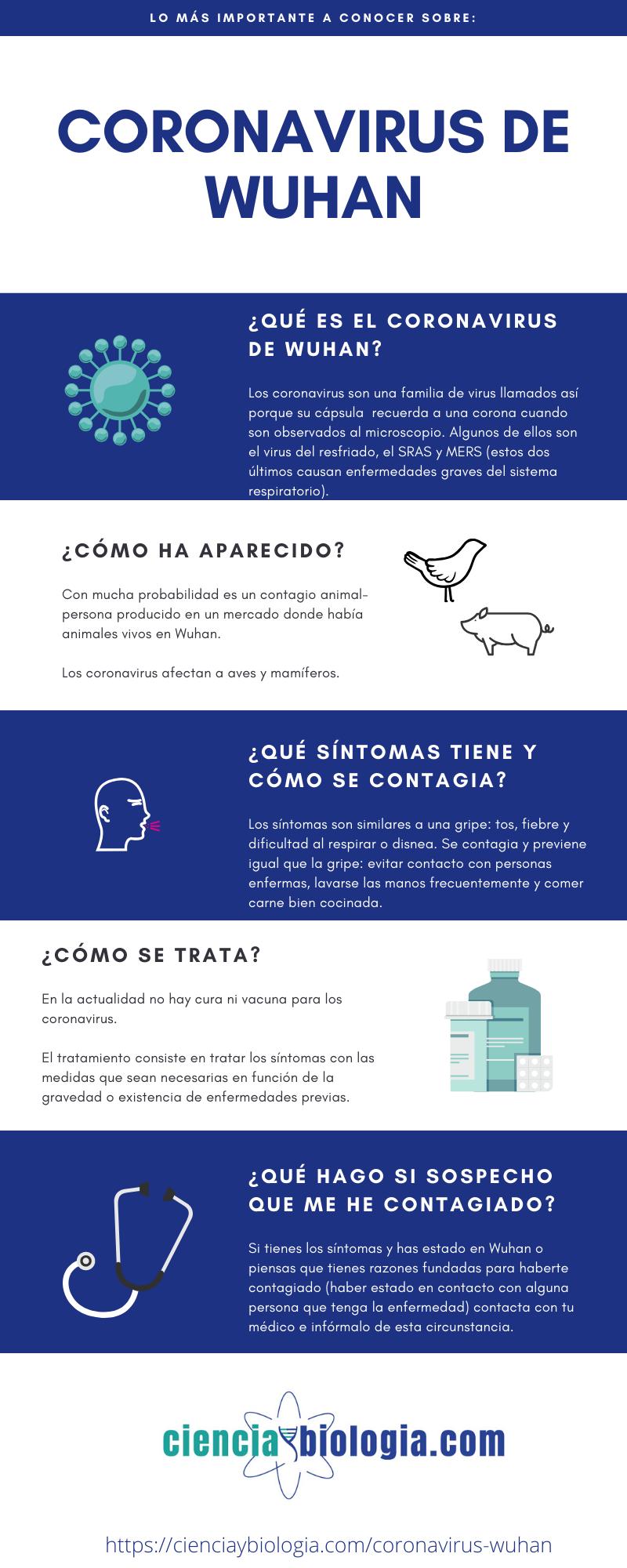 infografia coronavirus wuhan